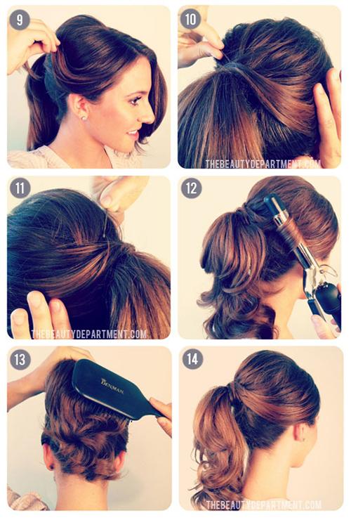 tóc, mùa xuân, đẹp online