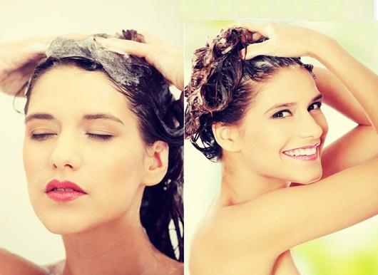 chăm sóc tóc, 5 thói quen chăm sóc tóc sai_deponline