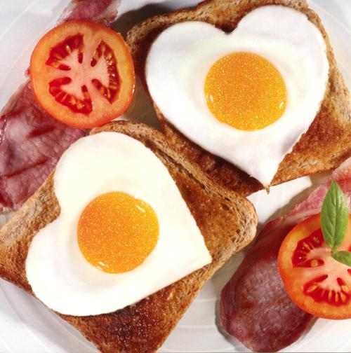 Thường xuyên ăn sáng để tạo thói quen tốt giúp bạn giảm cân hiệu quả