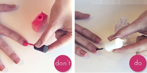 Móng tay, nail