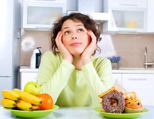 5 chế độ ăn kiêng làm bạn tăng cân