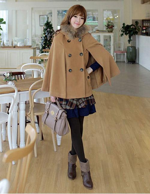 10 Style áo Khoác Cho Ngày Lạnh Tạp Chí đẹp
