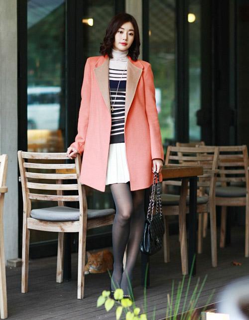 trend coat,Parka Coat,Áo khoác pea,áo khoác lông,áo cánh dơi, áo khoác cape,Jacket da