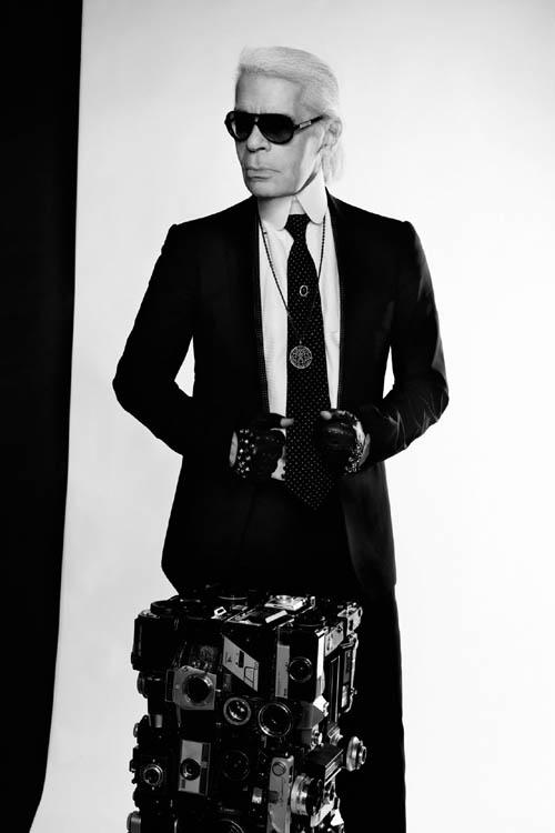 phát ngôn gây sốc, Karl Lagerfeld, Victoria's Secret, Vogue, Victoria Beckham, Kate Moss, Iman, Roberto Cavalli, Michael Jackson, Beyoncé Knowles,