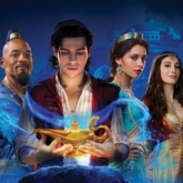 """Dàn diễn viên đa sắc tộc đầy tài năng của """"Aladdin"""" phiên bản live-action 2019"""