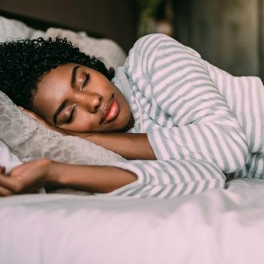 Các gợi ý giúp bạn có một đêm ngon giấc sau ngày dài căng thẳng