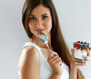 4 nguyên tắc ăn sáng để giảm cân