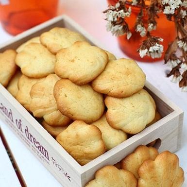 Cookies cream cheese và dưa gang lạ miệng