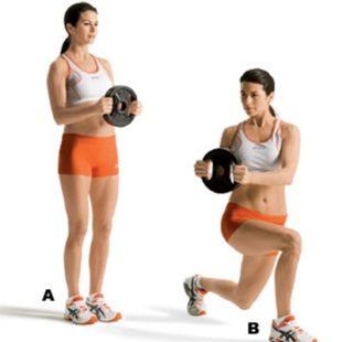 8 động tác tránh tích mỡ bụng trong mùa đông