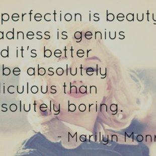 """Những định nghĩa """"phải đọc"""" về vẻ đẹp đích thực"""