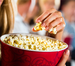 8 món ăn vặt ít calo cho người thích ăn nhưng sợ béo