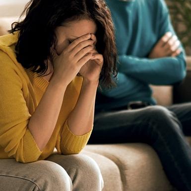 Khoảng lặng trong hôn nhân có thật sự đáng sợ?