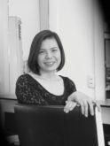 Cô giáo Nguyễn Thị Hương Thảo Vi: Làm thầy của những học viên áo sọc