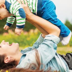 Những điều mẹ cần dạy con trai