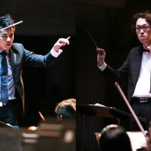 Khán giả được làm chỉ huy dàn nhạc trong Happiness concert