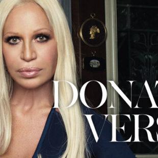 7 lời khuyên quan trọng từ bà hoàng đế chế Versace