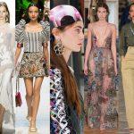 7 xu hướng thời trang sẽ bùng nổ trong năm 2017