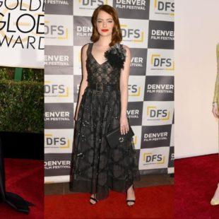 Emma Stone – Nữ thần thảm đỏ vạn người mê của Holywood