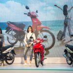 Honda ra mắt Wave Alpha 110 mới với giá bán 17,79 triệu VND