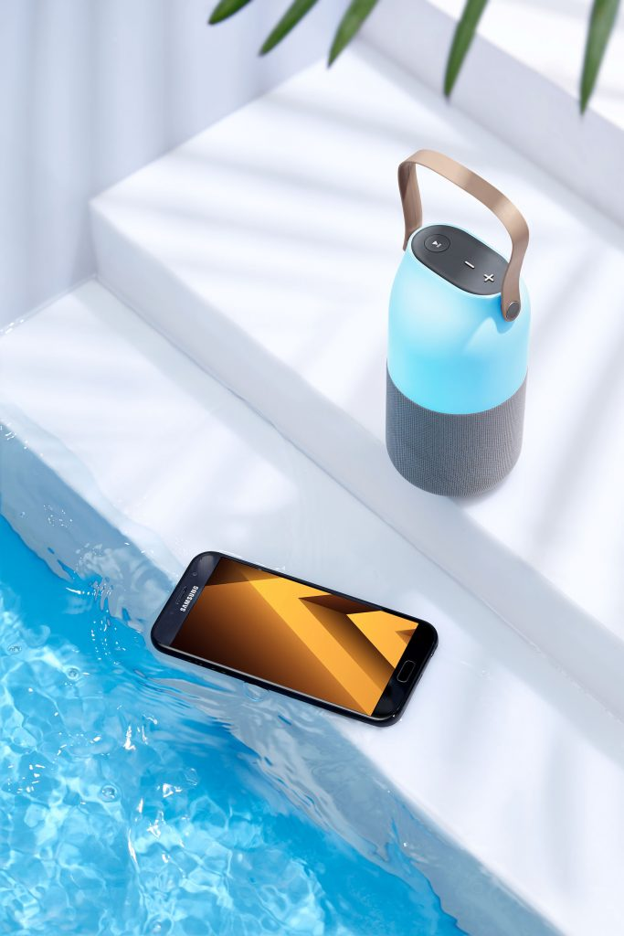 05-galaxy-a-phone-and-bottle-speaker