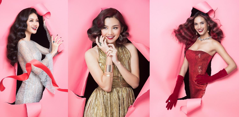 {Đẹp x L'Oréal Professionel Paris} NEW YEAR NEW YOU ft. Thanh Tú, H'Ăng Niê, Tố Như
