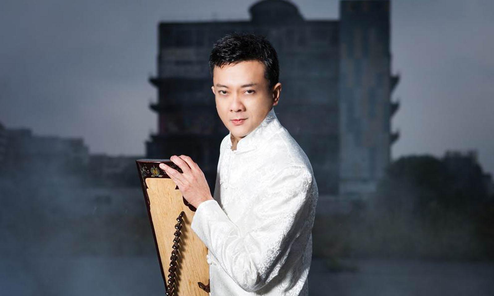 Nghệ sĩ Trí Nguyễn: Trái tim tôi luôn hướng về Việt Nam