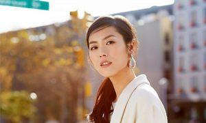 Học siêu mẫu Liu Wen cách trang điểm thật xinh cho 3 ngày đầu xuân