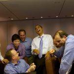 Những khoảnh khắc người Mỹ sẽ còn ghi nhớ mãi về Obama