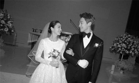 Kim Tae Hee và Lee Hyori: Hạnh phúc chỉ cần có tình yêu