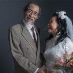 Vợ chồng nghệ sĩ Mạnh Dung – Thanh Dậu: Ôi tình yêu ngày xưa đẹp lắm con ơi!