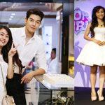 Điểm danh những sao nữ sánh đôi cùng các mỹ nam xứ Hàn