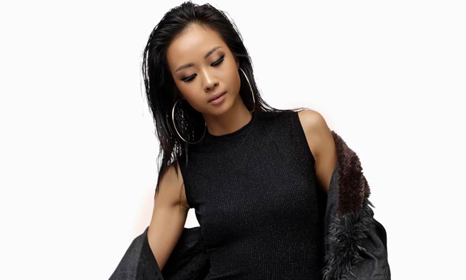Rapper Suboi: Âm thanh từ Việt Nam