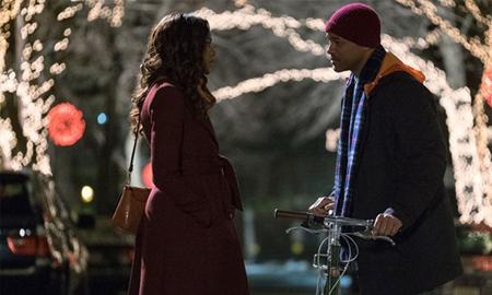 """Will Smith gây xúc động trong """"Đi tìm vẻ đẹp cuộc sống"""""""