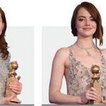 """Điểm danh những """"ngôi sao"""" chiến thắng giải thưởng Quả cầu Vàng"""