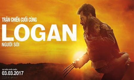 Hugh Jackman chia tay Người Sói với Logan