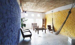 Bí quyết biến nơi-không-thể-sống trở thành một ngôi nhà