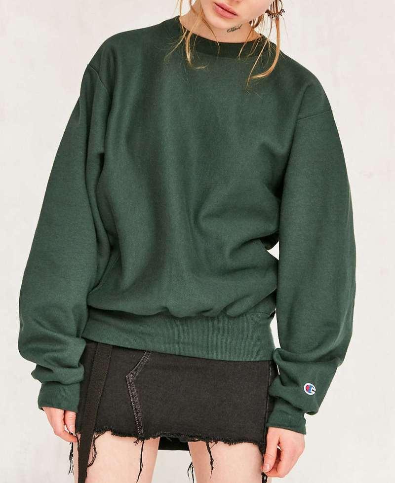 Gợi ý từ Đẹp Online: Champion Reverse Weave Crew-Neck Sweatshirt