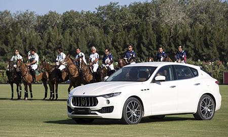 """Bạn biết gì về thương hiệu xe """"cây đinh ba"""" Maserati?"""