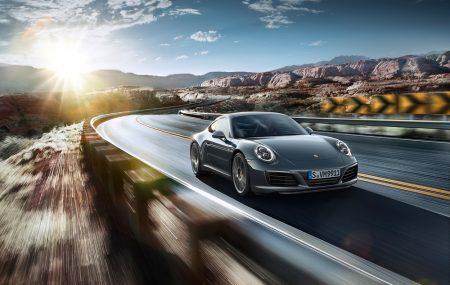 Porsche khuyến mãi chăm sóc xe mùa nóng