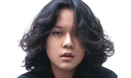Ca sĩ – nhạc sĩ Tiên Tiên: Tôi đang học cách bơi theo dòng xoáy