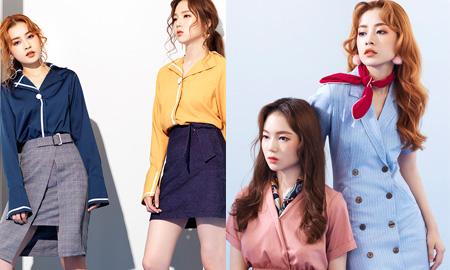 """Chi Pu bất ngờ ra mắt bộ sưu tập thời trang """"cực chất"""" tự sản xuất"""