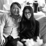 Đạo diễn Hàm Trần: Tôi là fan hâm mộ cuồng nhiệt của vợ