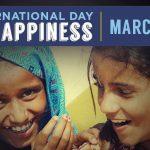 International Day of Happiness: Những điều bạn chưa biết về ngày Quốc tế Hạnh phúc