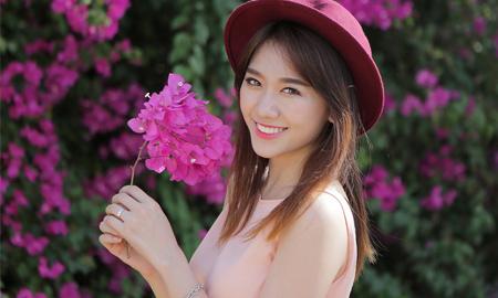 Kết hôn khiến bạn xinh đẹp lộng lẫy hơn, Hari Won đã chứng minh điều đó!