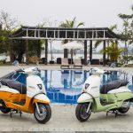 Peugeot Django – Trải nghiệm xe tay ga thời thượng cho phái nữ