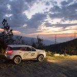 Toyota Road Caravan: Chinh phục Tây Bắc