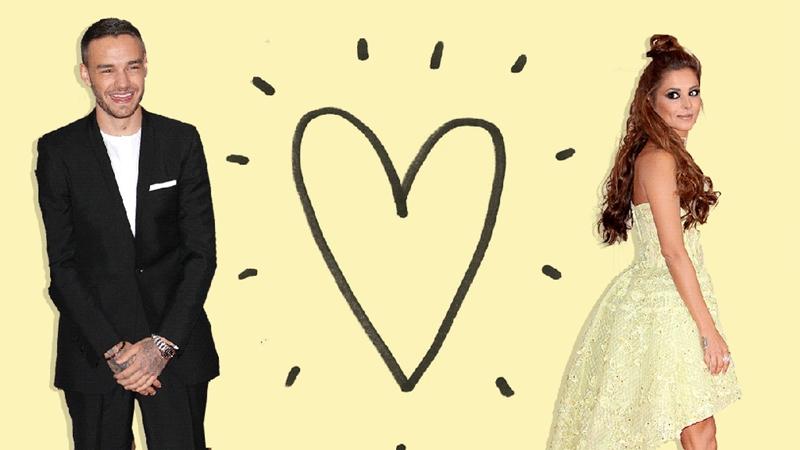 Cheryl và Liam Payne: Cái kết ngọt ngào sau những ngày yêu