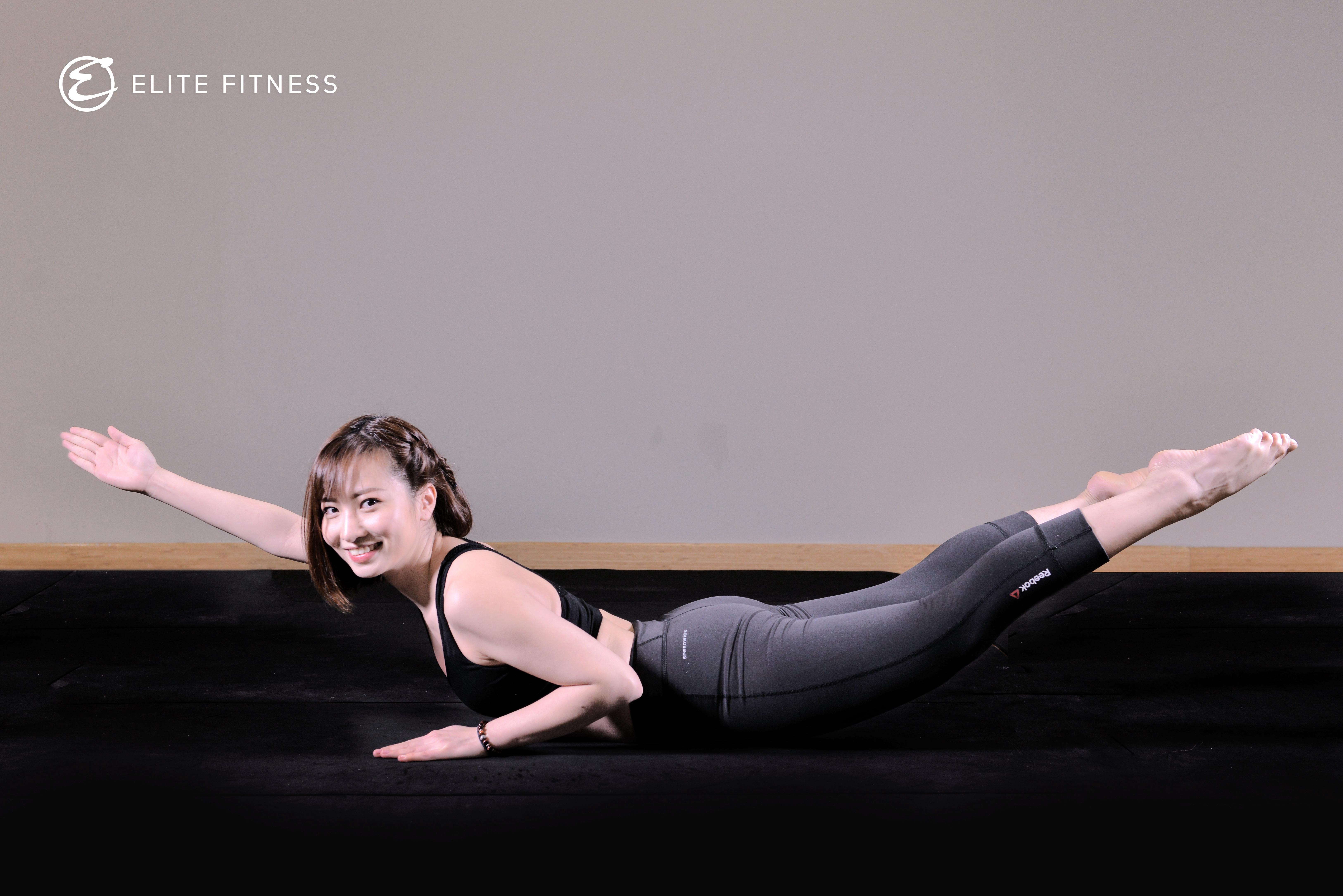 Pilates – Embrace your inner beauty – Môn học khai phá sức quyến rũ bên trong phái đẹp