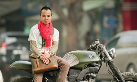 Nhà báo Hoàng Minh Trí: Kẻ ác thường không phải người lạ