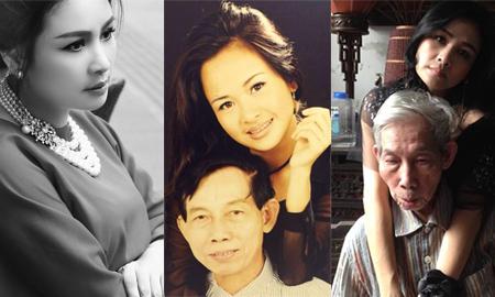 """Thanh Lam viết thư gửi nhạc sĩ Thuận Yến sau khi bài hát """"Màu hoa đỏ"""" bị tạm dừng lưu hành"""